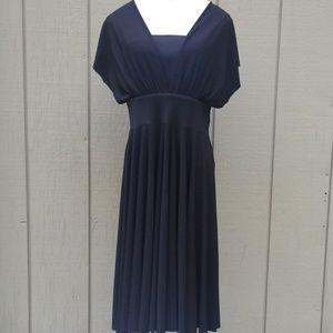 White House Black Market convertible dress